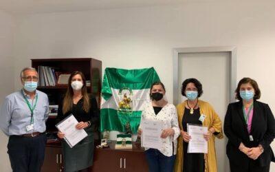 Renovación Convenio Colaboración con Hospital Universitario Virgen de la Victoria